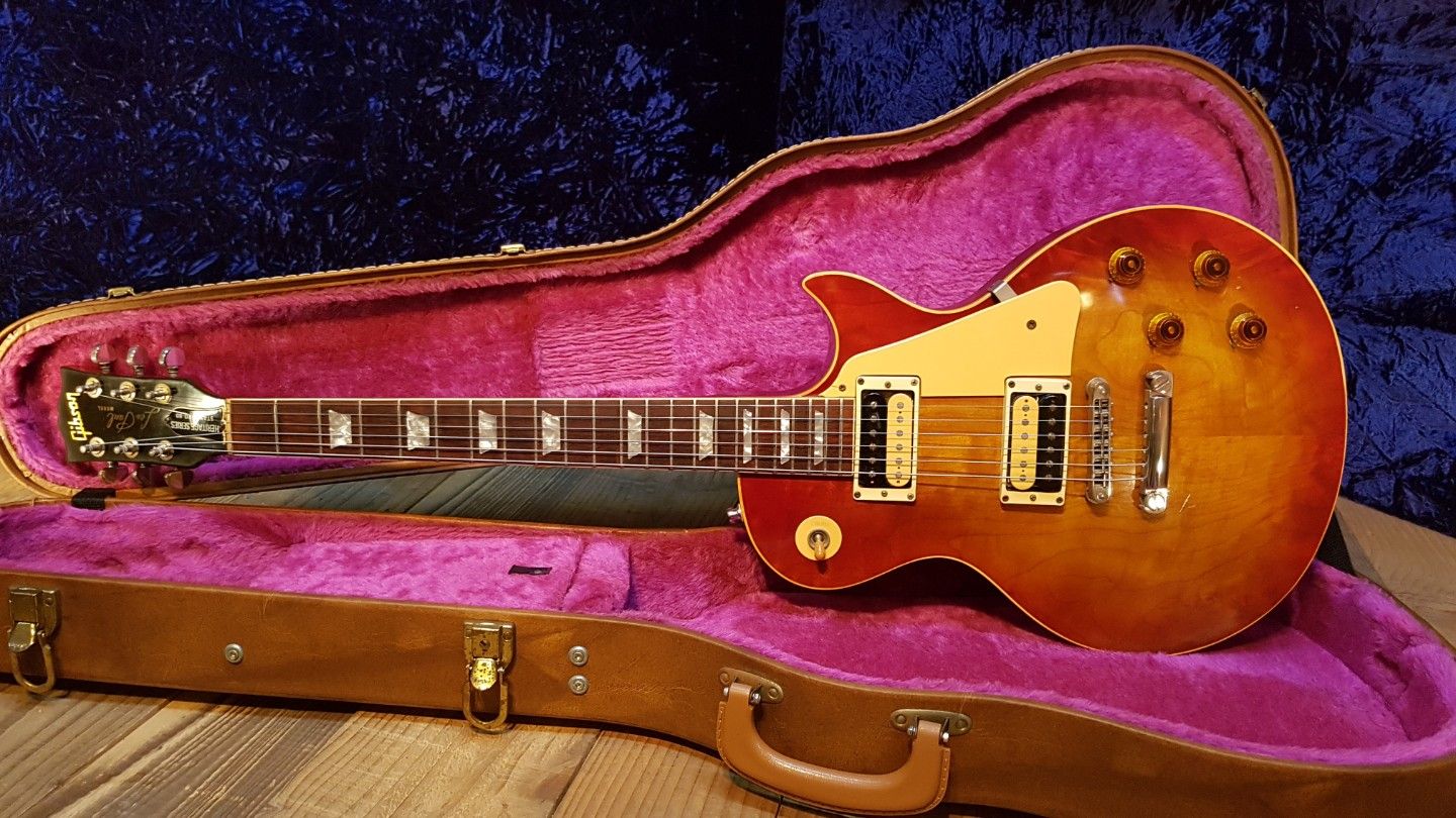 Gibson Les Paul Heritage 80 Standard