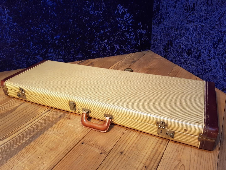 1959 팬더 스트라토캐스터 오리지널 빈티지