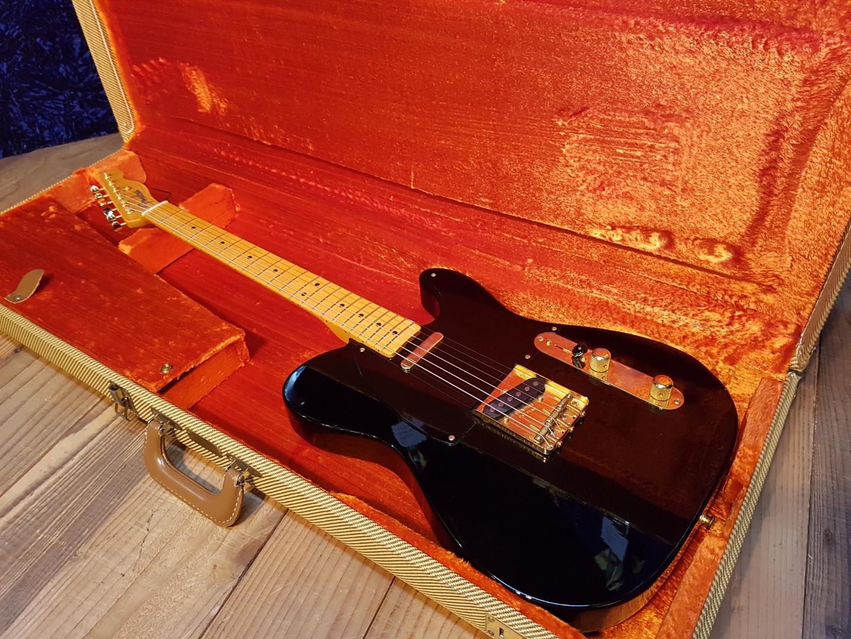 2004 Fender Telecaster 52 Vintage
