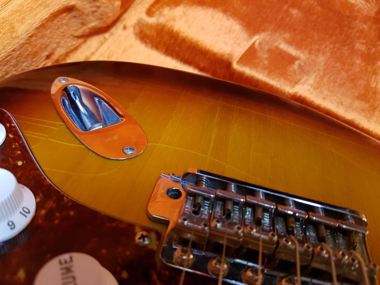 2006 펜더 MBS 1964 NOS