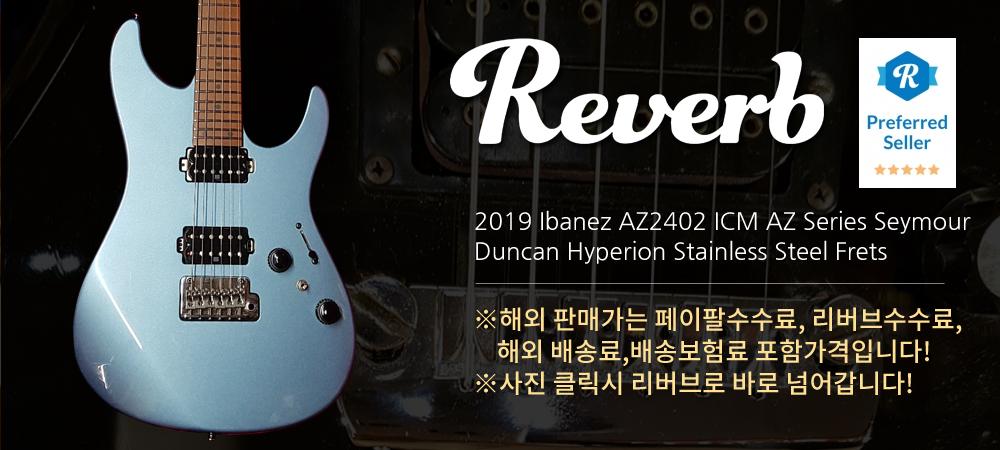 2019 아이바네즈 AZ2402 ICM