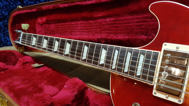 2012 깁슨 ES 335