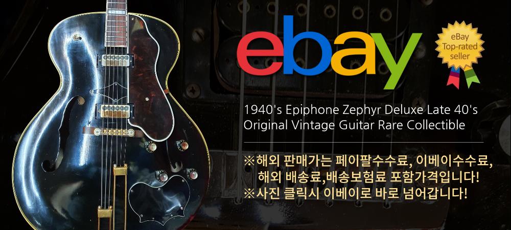 1995 뮤직맨 EVH 시그네춰