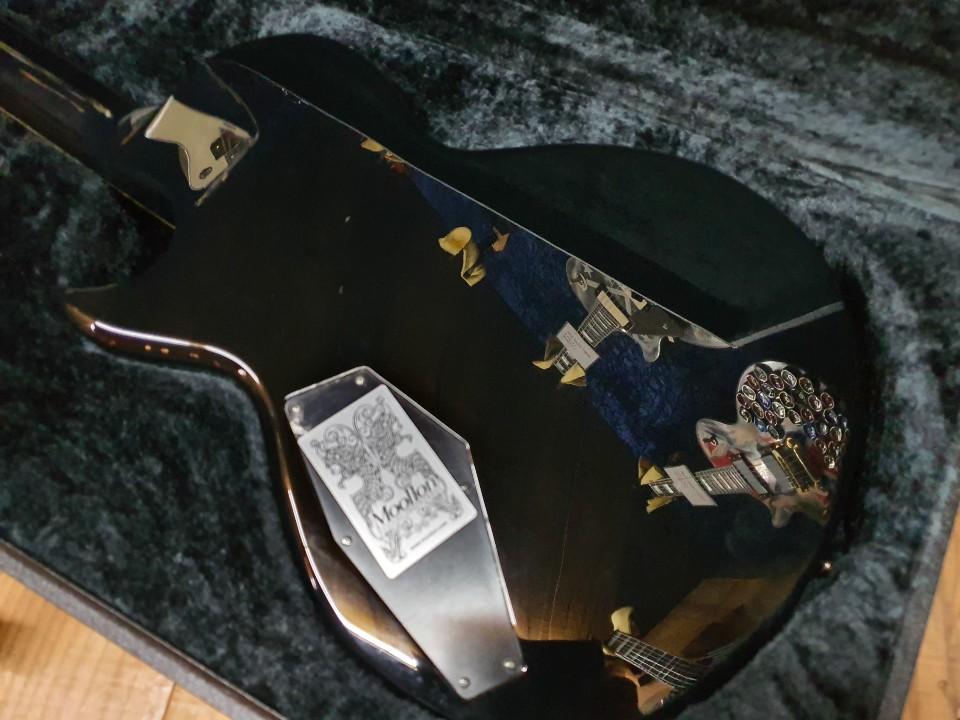 2008 ESP U-01 Hellion