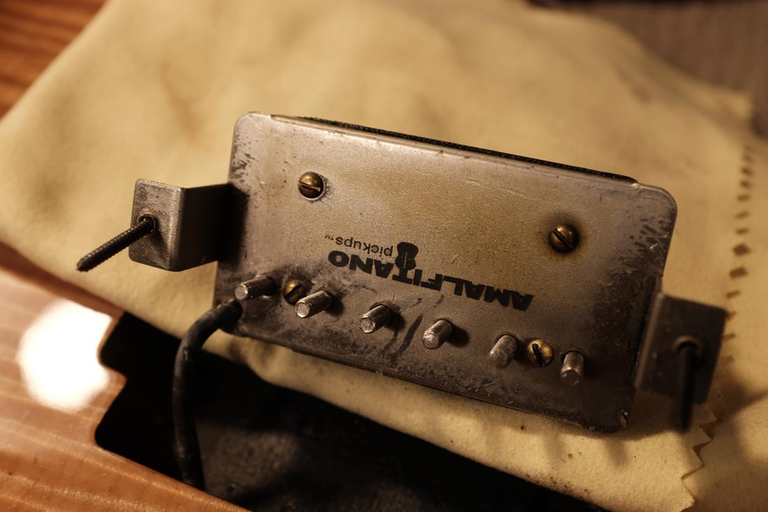 2012 Lipe Custom USA Virtuoso