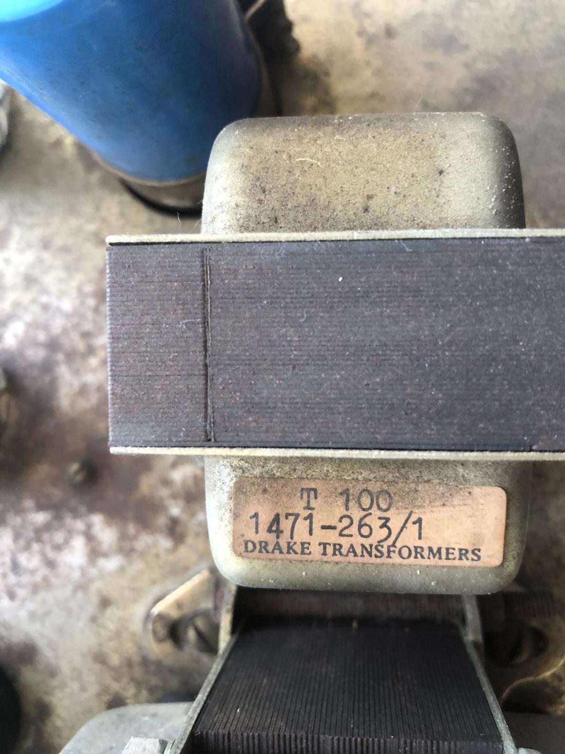1982 Marshall JMP 2203