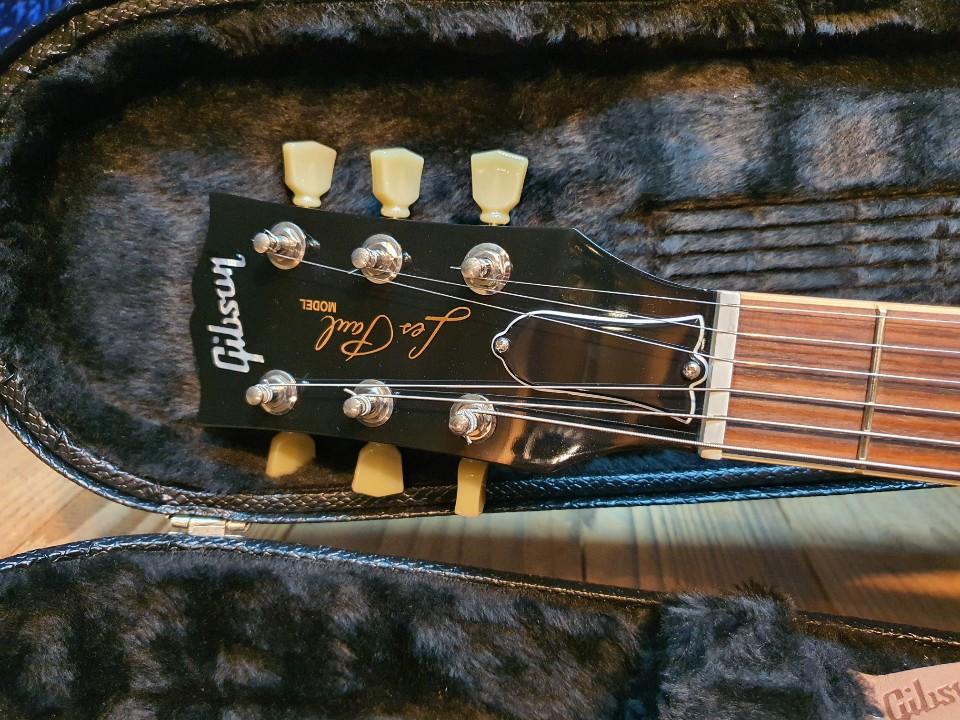 2018 Gibson Les Paul Slash Anaconda Burst
