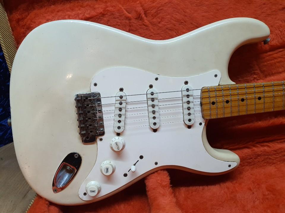 1959 Fender Stratocaster Vintage