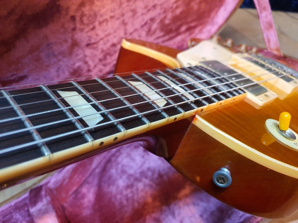 2006 Gibson Les Paul Tom Murphy 1959